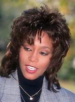 Whitney Houston 1995<br /> Photo By John Barrett/PHOTOlink.net /MediaPunch