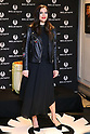 Liv Tyler attends Belstaff Ginza store opening in Tokyo