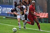 Aurora Galli (Juventus) <br /> <br /> <br /> Roma 24/11/2019 Stadio Tre Fontane <br /> Football Women Serie A 2019/2020<br /> AS Roma - Juventus <br /> Photo Andrea Staccioli / Insidefoto