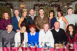 Kathleen O'Shea, Marion Park Tralee, celebrating a special birthday with family and friends at Cassidy's on Friday