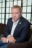Vladislav Lukianov, Abgeordneter Partei der Regionen