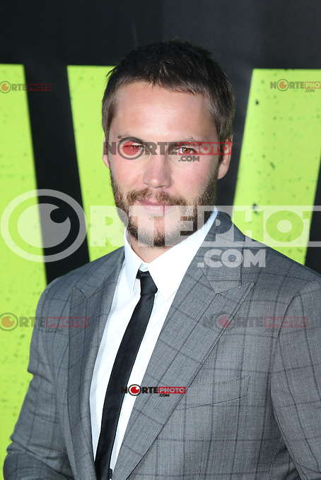 Taylor Kitsch at the Premiere of Universal Pictures' 'Savages' at Westwood Village on June 25, 2012 in Los Angeles, California. &copy;&nbsp;mpi21/MediaPunch Inc. /&Acirc;&uml;NORTEPHOTO&Acirc;&uml;<br />