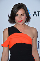 BEVERLY HILLS, CA. December 4, 2016: Lana Parrilla at the 2016 TrevorLIVE LA Gala at the Beverly Hilton Hotel.<br /> Picture: Paul Smith/Featureflash/SilverHub 0208 004 5359/ 07711 972644 Editors@silverhubmedia.com