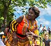 Africa Dance!, Bloom Festival, Horniman Museum & Gardens