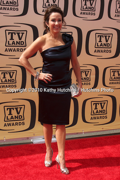 Patricia Heaton .arrives at the 2010 TV Land Awards.Sony Studios.Culver City, CA.April 17, 2010.©2010 Kathy Hutchins / Hutchins Photo...