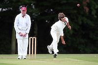 Gidea Park & Romford 3rd XI CC v Fives & Heronians CC 02-Jul-2011