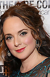 Melissa Errico attends the Transport Group Theatre Company 'A Toast to the Artist - An Evening with Mary-Mitchell Campbell & Friends'  at The The Times Center on February 6, 2017 in New York City.