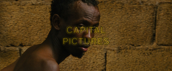 Barkhad Adbi<br /> in Captain Phillips (2013) <br /> *Filmstill - Editorial Use Only*<br /> CAP/NFS<br /> Image supplied by Capital Pictures