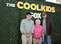 """9/25/18 - Beverly Hills:  FOX's """"The Cool Kids"""" Outdoor Screening Event"""