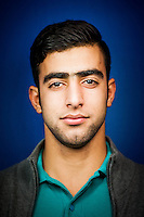 Rastegar from Iran