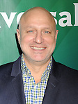 PASADENA, CA - JANUARY 15: Actor Tom Colicchio attends the NBCUniversal 2015 Press Tour at the Langham Huntington Hotel on January 15, 2015 in Pasadena, California.