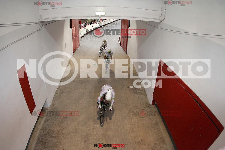 Team Argos-Shimano during Special Crono Stage.August 17,2012. (ALTERPHOTOS/Alfaqui/Acero) /NortePhoto.com<br /> <br /> **SOLO*VENTA*EN*MEXICO**<br /> **CREDITO*OBLIGATORIO** <br /> *No*Venta*A*Terceros*<br /> *No*Sale*So*third*<br /> *** No Se Permite Hacer Archivo**<br /> *No*Sale*So*third*