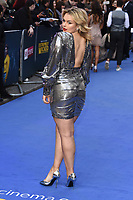 "Tallia Storm<br /> arriving for the ""Extremely Wicked, Shockingly Evil And Vile"" premiere at the Curzon Mayfair, London<br /> <br /> ©Ash Knotek  D3495  23/04/2019"