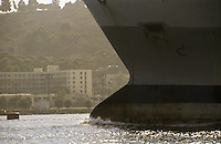 Ships and Freighters
