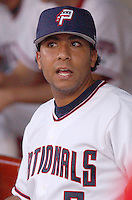 Potomac Nationals 2005