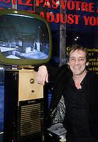 Montreal (Quebec) CANADA - Feb 19 2009 - <br /> Louis Belanger,<br /> Les Rendez Vous du Cinema Quebecois 2009
