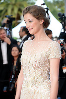 "Alexandra Maria Lara attending the ""On the Road"" Premiere during the 65th annual International Cannes Film Festival in Cannes, 23.05.2012...Credit: Timm/face to face"