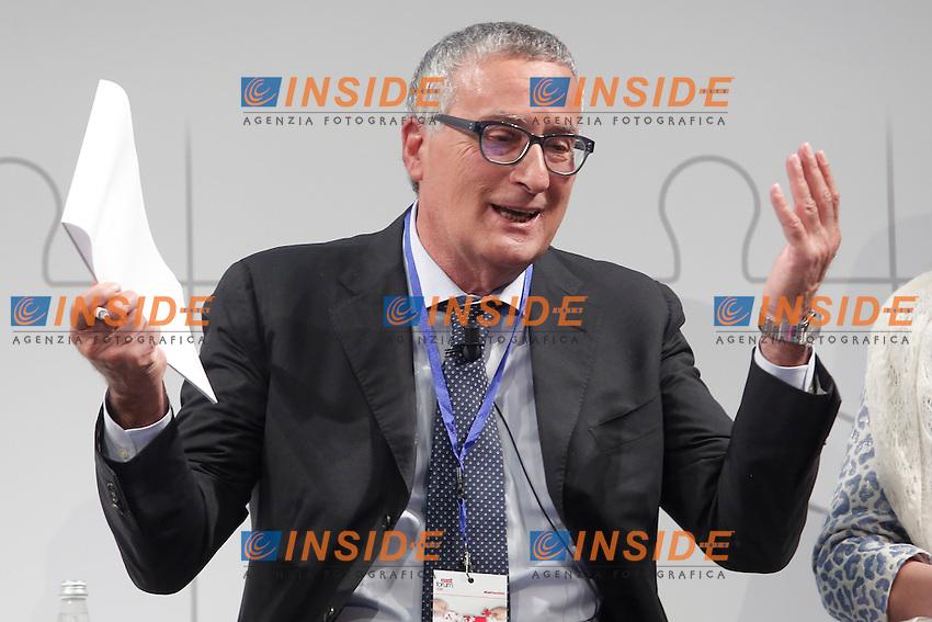 Franco Roberti<br /> Roma 14-07-2016 East Forum 2016<br /> Photo Samantha Zucchi Insidefoto