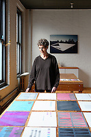Jackie Ferrara portrait