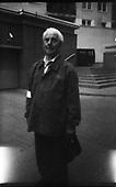 "Warsaw 9-10.2011 Poland..Portraits of the Insurgents.  Kazimierz Gabara pseudonym ""Luk"" unit ""Miotla"" photo Maciej Jeziorek/Napo Images. Warszawa 9-10.2011 Polska.Portrety Powstancow Warszawskich. nz. Kazimierz Gabara ""Luk"" zgrupowanie ""Miotla"". fot. Maciej Jeziorek/Napo Images."