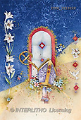 Isabella, COMMUNION, paintings(ITKE121322,#U#)