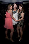 Claire, Simone and Carmel in the Purple Room for a night of 80's and 90's music...Shane Maguire/Newsfile..