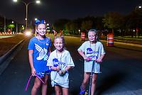 2016 Blue Cure Night Run