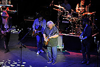 LONDON, ENGLAND - JULY 4: Bernie Marsden performing with 'Supersonic Blues Machine' at Shepherd's Bush Empire on July 4, 2018 in London, England.<br /> CAP/MAR<br /> &copy;MAR/Capital Pictures