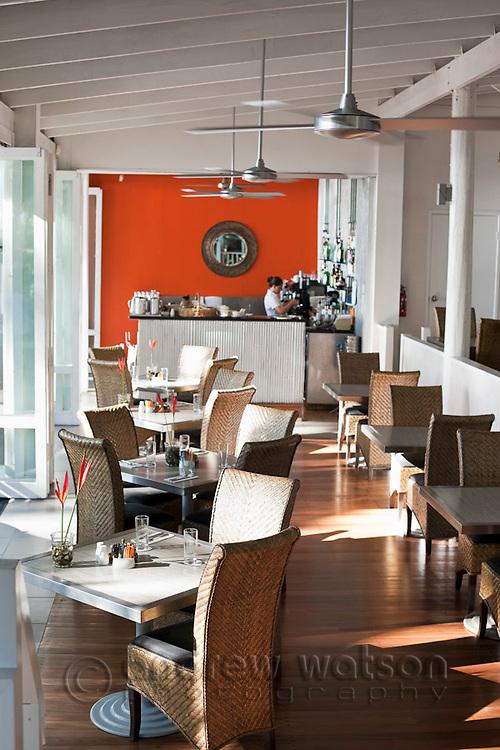 Far Horizons Restaurant at Palm Cove, Cairns, Queensland, Australia