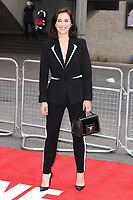 Vicky McLure at the Jawbone UK film premiere at the BFI Southbank in London, UK. <br /> 08 May  2017<br /> Picture: Steve Vas/Featureflash/SilverHub 0208 004 5359 sales@silverhubmedia.com