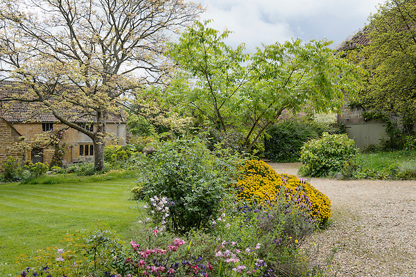 East Lambrook Manor - Somerset (22nd May 2015)