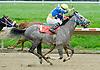Butch Cassidy LZP winning at Delaware Park  on 10/1/11