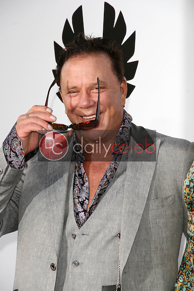 """Mickey Rourke<br /> at the """"The Expendables"""" Film Screening, Chinese Theater, Hollywood, CA. 08--03-10<br /> David Edwards/Dailyceleb.com 818-249-4998"""