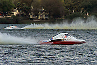 "Tom Thompson, A-52 ""Fat Chance Too"" and Jim Aid, A-33 ""In Cahoots Again"" (2.5 MOD class hydroplane(s)"