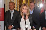 &copy;www.agencepeps.be/ F.Andrieu  - Belgique - Li&egrave;ge - 130425 - Festival du Film Policier de Li&egrave;ge avecc Michel Galabru comme Pr&eacute;sident d'honneur.<br /> Sabine Crossen
