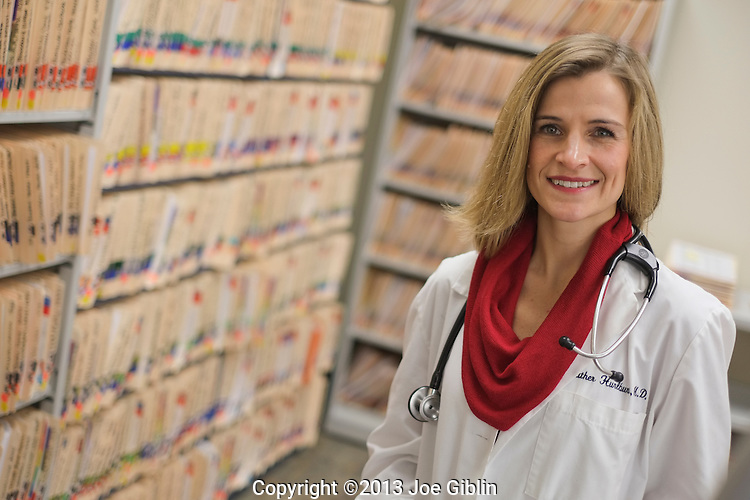 Dr. Heather Hurlburt, MD