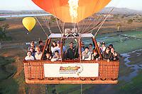 20140315 March 15 Hot Air Balloon Gold Coast