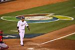 Sho Nakata (JPN), .MARCH 17, 2013 - WBC : .World Baseball Classic 2013 .Championship Round .Semifinal 1 .between Puerto Rico 3-1 Japan .at AT&T Park in San Francisco, California, United States. .(Photo by AFLO) [1040]