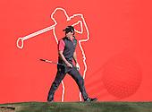 Abu Dhabi HSBC Golf Championships 2013 Round One