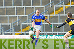 Seamus Moynihan in action in the O'Donoghue cup semi final