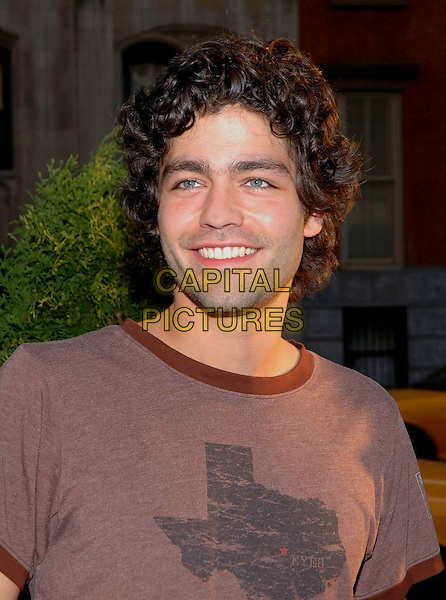 "ADRIAN GRENIER.The premiere of the new film, ""Pretty Persuasion"", at the Chelsea West Cinema in Manhattan, New York, New York. .August 2nd, 2005 .Photo Credit: Patti Ouderkirk/AdMedia.headshot portrait.www.capitalpictures.com.sales@capitalpictures.com.© Capital Pictures."