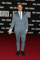 """LOS ANGELES - NOV 4:  Josh Lucas at the """"Ford v Ferrari"""" Premiere at TCL Chinese Theater IMAX on November 4, 2019 in Los Angeles, CA"""