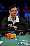 Chong Cheong is the first player over 2 Million in chips.