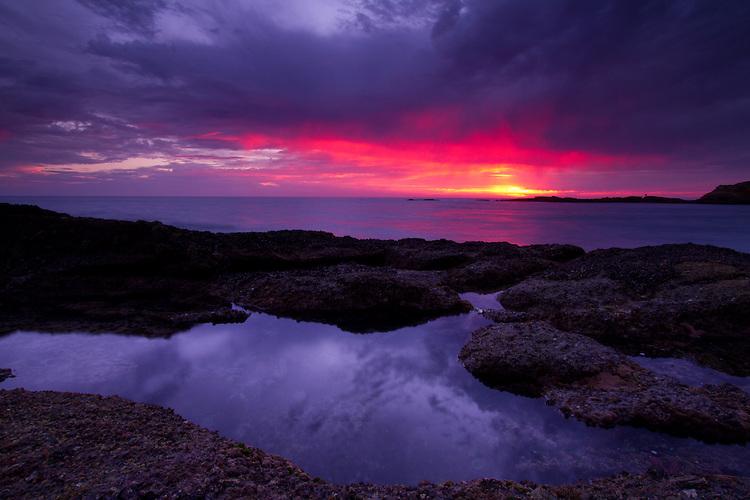 Laguna Beach Sunset, Laguna Beach