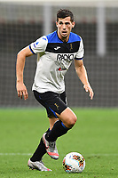 Remo Freuler of Atalanta BC during the Serie A football match between AC Milan and Atalanta BC at stadio Giuseppe Meazza in Milano ( Italy ), July 24th, 2020. Play resumes behind closed doors following the outbreak of the coronavirus disease. <br /> Photo Image Sport / Insidefoto
