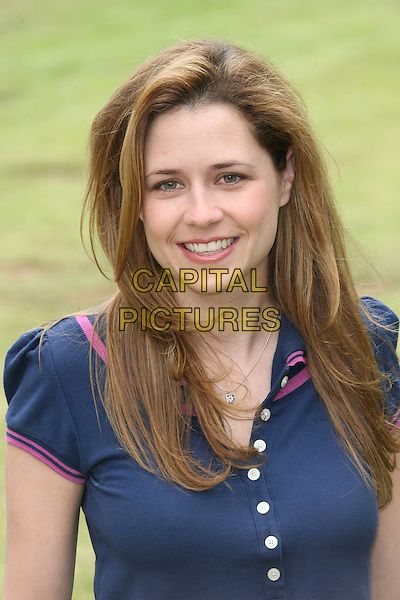 "JENNA FISCHER.""A Time For Heroes"" Celebrity Carnival To Benefit the Elizabeth Glaser Pediatric Aids Foundation - Arrivals held at the Wadsworth Theater on the Veterans Administration Lawn, Los Angeles, California, USA.June 11th, 2006.Photo: Zach Lipp/AdMedia/Capital Pictures.Ref: ZL/ADM.headshot portrait .www.capitalpictures.com.sales@capitalpictures.com.© Capital Pictures."