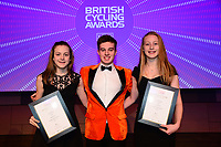 British Cycling Awards - 10 Feb 2018