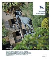 TecMonterrey, tecmty,Revista