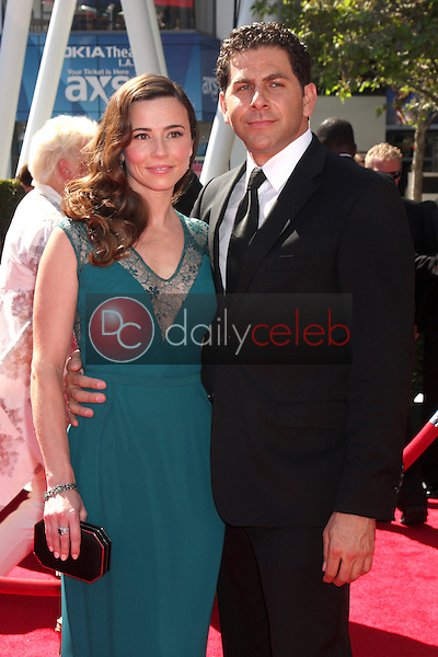Linda Cardellini<br />