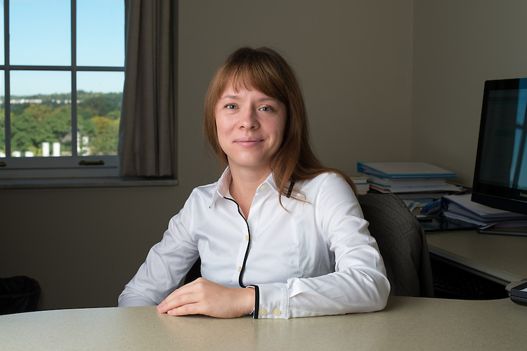 Olga Belskaya Economics Faculty